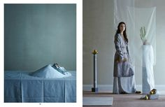 Dazed & Confused - Taste - by Julia Hetta summer 2014 issue