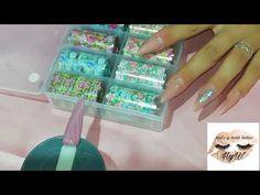 Diy Pins, Pretty Nails, Manicure, Nail Designs, Tutorials, Nail Art, Gel Nail, Nail Art Designs, Acrylic Nail Art