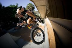 "Shadow rider Trey Jones starts off our third full-length DVD ""What Could Go Wrong? From huge gaps to tech nose manual lines, Trey can and will . Shadow Riders, Bmx Dirt, Bmx Street, Adult Tricycle, Bicycle Workout, Bmx Bikes, Bike Life, 4 Life, Biking"