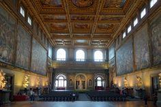 Museo di Palazzo Vecchio (Florence, Italy): Top Tips Before You Go - TripAdvisor