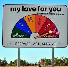I want to see the original sign lol 100 Memes, Dankest Memes, Funny Memes, Meme Meme, Crush Memes, Z Nation, Sapo Meme, Desenhos Gravity Falls, Flirty Memes