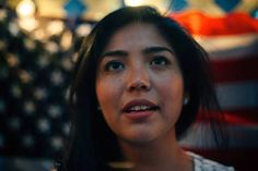 Julissa Arce worked for seven years at Goldman Sachs as an undocumented immigrant. Now she is an American citizen fighting for immigration reform, and her incredible story may soon become a TV series.    - 2016/04/20