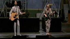 """David Bryne and the Talking Head - Heaven from the concert film """"Stop Making Sense"""""""