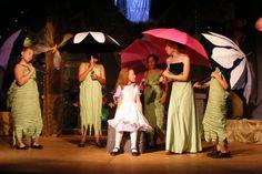 Alice in Wonderland Junior – Rachel Damon