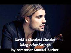 David's Classical Classics Part 3