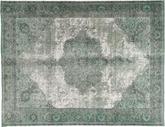 Colored Vintage teppe AXVZL290