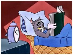 When your waiting for you babe to wake up to talk with him. Cartoon Memes, Cartoon Icons, Cartoon Art, Tom And Jerry Memes, Tom And Jerry Cartoon, Old Cartoons, Classic Cartoons, Cute Memes, Funny Memes