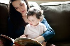 Yes, parents have a lot to teach their children, but the learning process goes both ways. Read more...