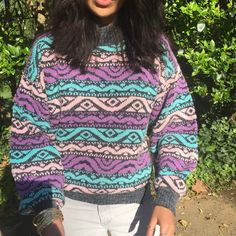 Vintage sweater Price is negotiable Turning point Sweaters Crew & Scoop Necks