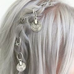 Hair Accessories is the New Black . . . #americansalon#behindthechair#Hairvideos#hairtutorial#hairstyles#kylie#aboutdahair#hothairvids#hairtrending#b3#stylevideo#hair_videos#styleartists#hudabeauty#Vegas_nay#inspiredhairstyles#tutorialesvideos#b3#cute#makeupandwakeup#gijohair#shwarzkopf#hairstyles_ideas__#brazilianbondbuilder#kyliecosmetics#bellamihairextensions#bellamihair#skpyes#inspiredbyb3