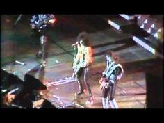 "KISS - ""I Want You"" (Lost Alive II) - YouTube"