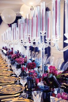 5037 best wedding decorations images on pinterest 15 fabulous wedding tablescapes junglespirit Gallery