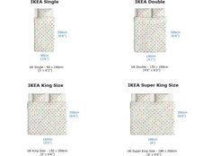 Best Bed Sizes Europe Bed Size Bed Measurements Bed 400 x 300