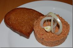 Bulharka domáce tanier hrianka Vegetable Casserole, Baked Potato, Hamburger, French Toast, Food And Drink, Menu, Snacks, Vegetables, Drinks