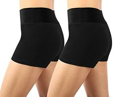 Women's Athletic Shorts - Neonysweets Womens Workout Yoga Short Pants Exercise Gym Shorts * See this great product.