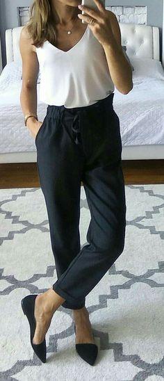 9d429dffce16b Lulu noir pants