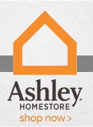 Thank you Ashley Furniture for being a big part of why this conference is happening, your sponsorship means more then you know! http://www.ashleyfurniture.com/