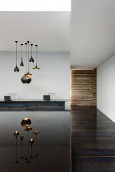 A LSA Arquitectos desenvolveu esse projeto incrível para os escritórios da empresa ON Headquarters no México.