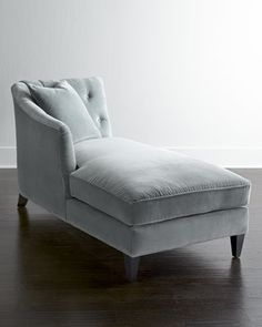 Shop Lombard Chaise at Horchow, where you'll find new lower shipping on hundreds of home furnishings and gifts. Design Furniture, Furniture Sale, Furniture Decor, Living Room Furniture, Settee, Armchair, Futon Bed Frames, Master Bedroom Redo, Décor Boho