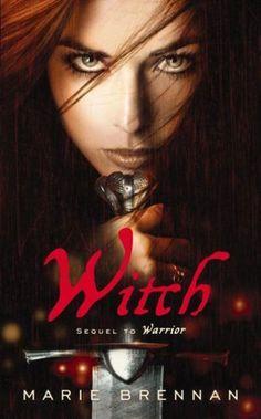 Witch by Marie Brennan, http://www.amazon.com/dp/B001BANJVU/ref=cm_sw_r_pi_dp_oAidqb1BRK6RR