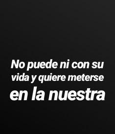 #NoPuede