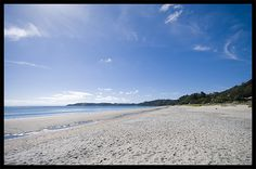 Onetangi Beach, Waiheke Island Waiheke Island, Auckland, View Image, New Zealand, Beaches, River, Outdoor, Outdoors, Sands