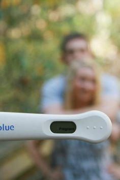 Pregnancy reveal. Pregnant. Baby#2!