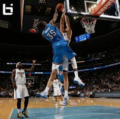 Timofey Mozgov rejects a Kevin Durant dunk & has a perfect shooting night vs OKC