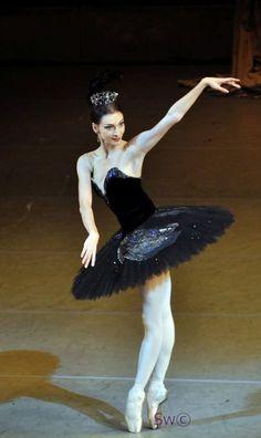 "Happy Birthday Olga! # Olga Smirnova (Bolshoi Ballet) was born on November 6, 1991 in Saint - Petersburg, Russia In 2011 she graduated from the Vaganova Ballet Academy and joined the Ballet Company of the Bolshoi Theater # ""Swan Lake"""