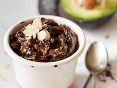 Mach deine Schokomousse zu einem gesunden Dessert