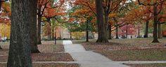 UNC Chapel Hill Campus