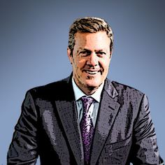 Craig S. Smith replaces Cooper as Marriott boss in Asia Pacific