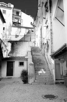 Alfama #lisboa #portugal ©Luís Novo