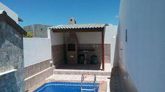 Casas com Piscina na Praia de Carapibus (código C-003) | Marcio Correa Corretor de Imoveis
