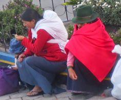 mujer del mediterraneo: ECUADOR : DESMANTELAMIENTO DE LA LEY DE MATERNIDAD...