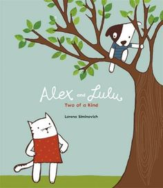 Although they have different interests, Alex and Lulu always have fun together until Alex starts to wonder if their differences might make them complete opposites.