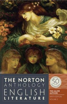 the norton anthology of english literature 10th edition pdf free download