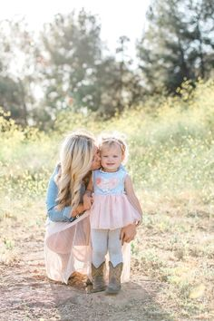 Mommy and Me Session | Los Angeles Photographer | Natural Light Photographer