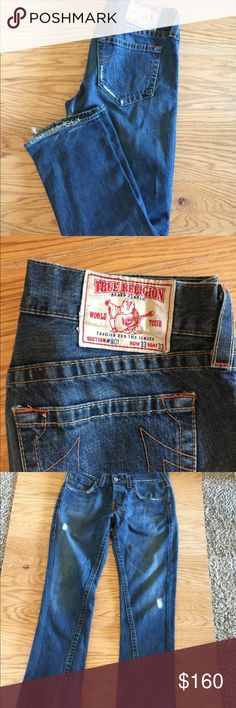 Men's True Religion Jeans 33
