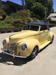 1940 Ford for sale #1856075 | Hemmings Motor News