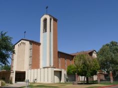 Arizona | Sts. Simon & Jude Catholic Cathedral in Phoenix, AZ - From your Trinity Stores crew.