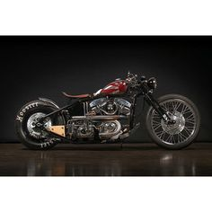 Bobber Inspiration : Photo