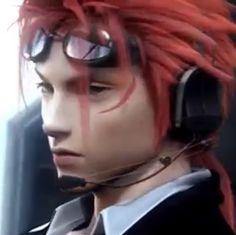 Final Fantasy Vii Remake, The Turk, Cloud Strife, Game Art, Finals, Bean Paste, Manga, Videogames, Artworks