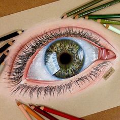 WANT A FREE FEATURE ?   CLICK link in my profile   TAG YOUR FRIENDS !!!   Repost from @paparwii  'Green eye'  reference photo taken by Kelly Mcmillian (@kellyemcmillian)thank you Kelly for letting me use ypur photo as a reference. #paparwiiart #artsogram #illustrate via http://instagram.com/ladyterezie