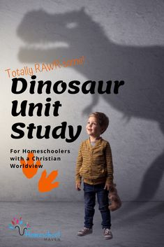 This is an awesome unit study - tons of great resources for a Biblical Dinosaur Unit Study in your Christian homeschool. We loved it! Dinosaurs Preschool, Dinosaur Activities, Preschool Activities, My Father's World, Story Of The World, Christian Homeschool, Unit Studies, School Subjects, Summer School