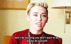 16 Unexpected Quotes That Make Miley Cyrus The Voice Of Our Generation is part of Unexpected Love quote People - Nobody's perfect! You live and you learn it! Miley Cyrus, Tumblr Quotes, Life Quotes, Quotes Quotes, 2015 Quotes, People Quotes, Unexpected Quotes, Angelina Jolie Movies, Celebration Quotes