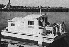 Shanty Boat Living