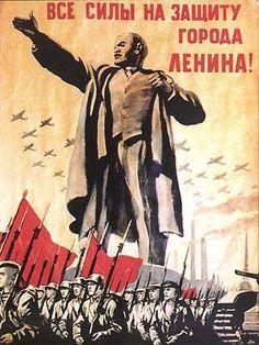 Carteles de propaganda Sovietica [traducidos] ([Megapost]) - Taringa!