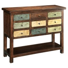 Ludgate Console