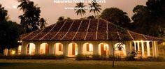 The Kandy House, an ancestral manor house in Kandy, Sri Lanka Sri Lanka, Paradise Island, Tropical Garden, Kandi, Touring, Gazebo, Outdoor Structures, Cabin, House Styles